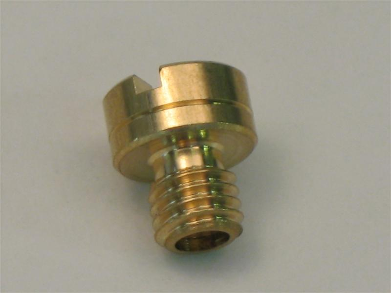 N100/604 main jet for the Mikuni TM33 SS carburetor as used on the DR350.