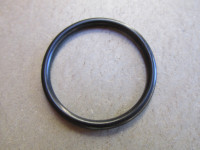 O-ring to seal the starter motor to the engine case (SPN# 31156-48B00). Sold each.
