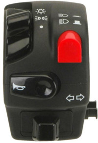 Example Domino switch.