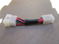 Molex to Molex adapter