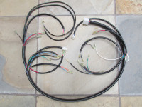 Main harness for the V1000 I-Convert.