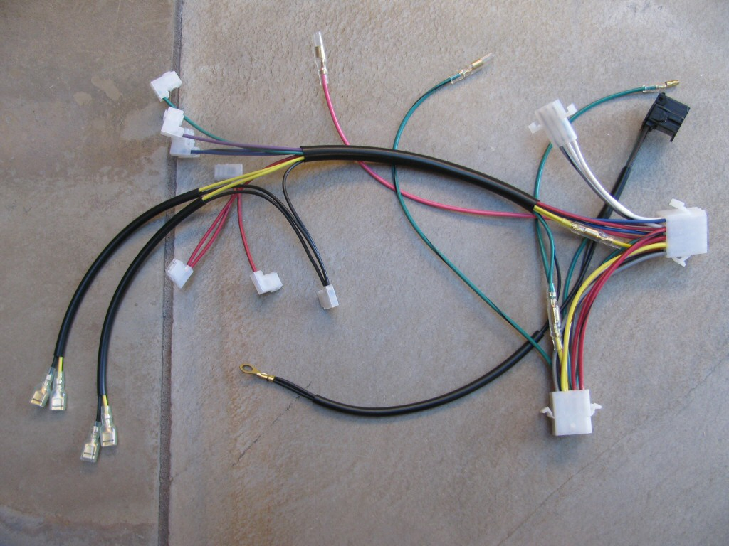 3930 Ford Tractor Wiring Diagram As Well Ford Tractor Wiring Harness