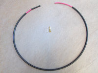 Extension cable for right rear turn signal.