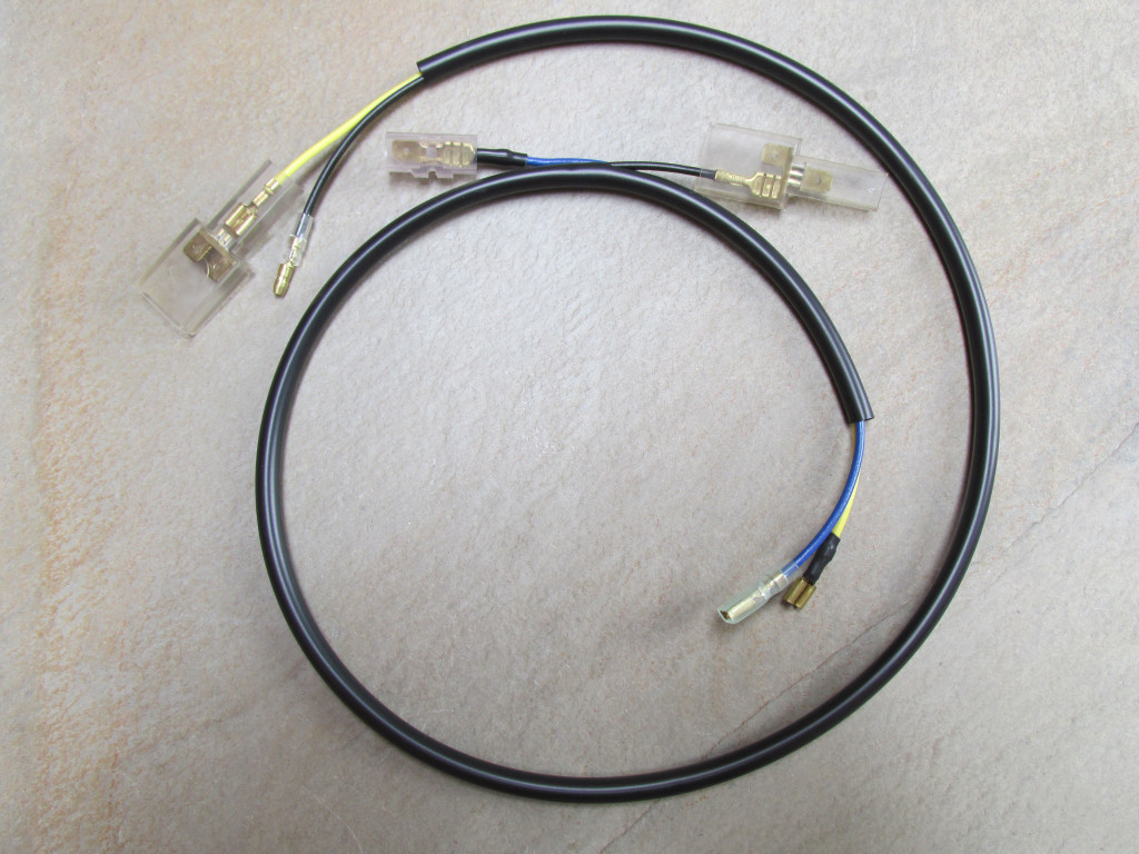 moto guzzi parts wiring harnesses for the moto guzzi 850 t3 tonti frame wiring harnesses