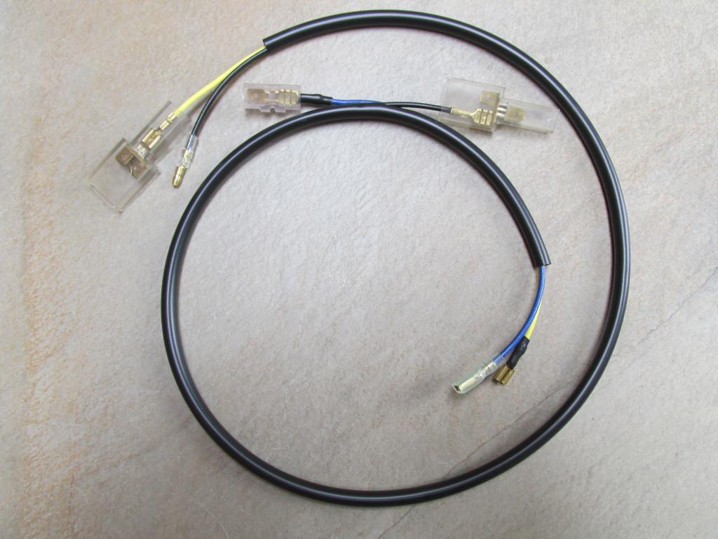 moto guzzi parts wiring harnesses for the moto guzzi 850 t3 tonti frame wiring harnesses