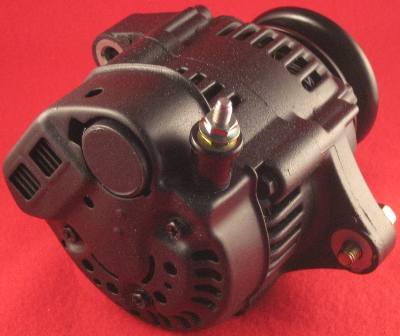 Powermaster 50 amp alternator.