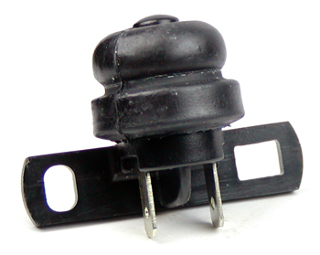 Replacement rear brake light switch. Lucas part number 34815.
