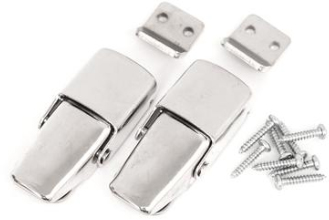 Buco Twinmaster latches (2 latch set)