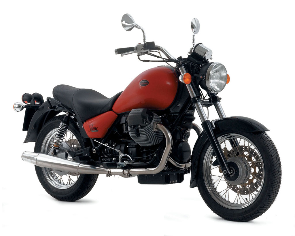 Moto Guzzi California Stone (2004)Download full-size tif image