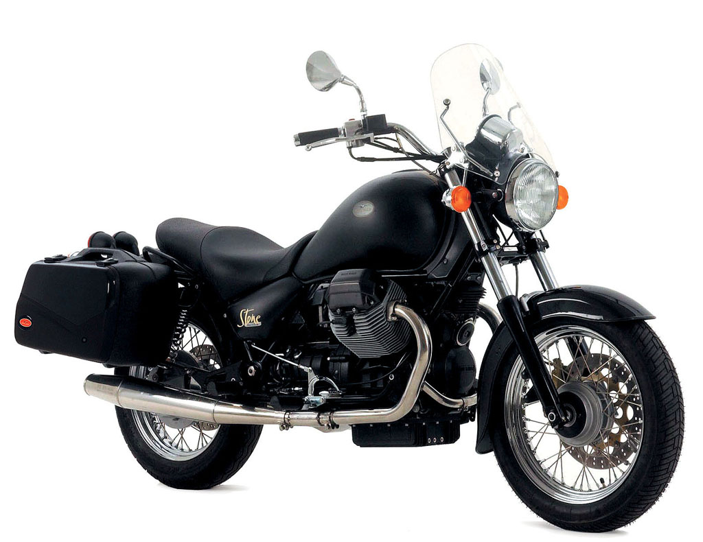 Moto Guzzi California Stone Touring (2004)Download full-size tif image