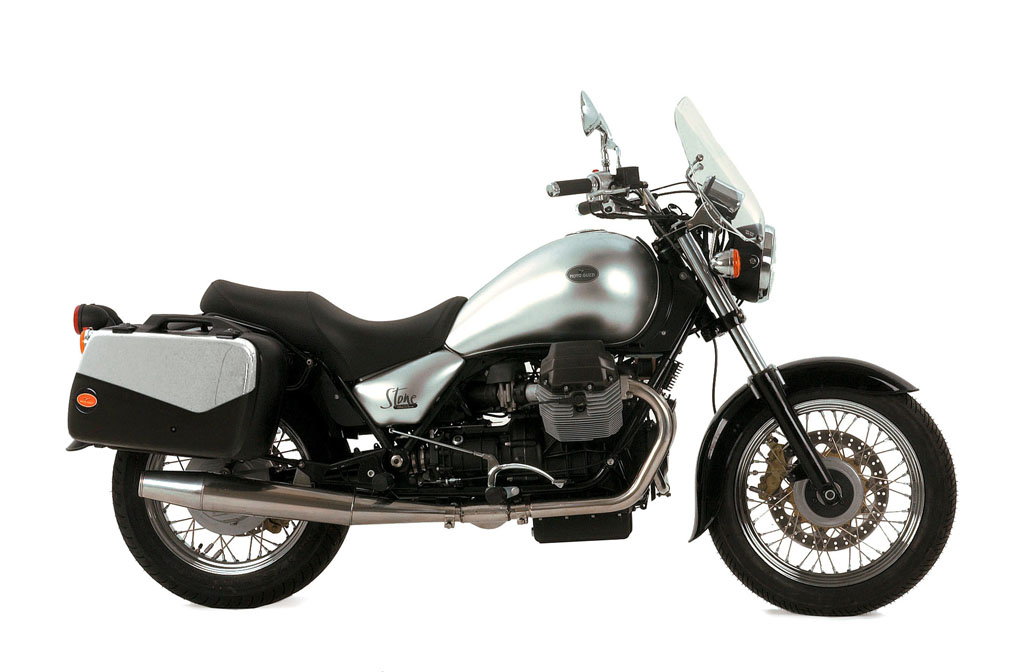 Moto Guzzi California Stone Touring (2003)Download full-size tif image