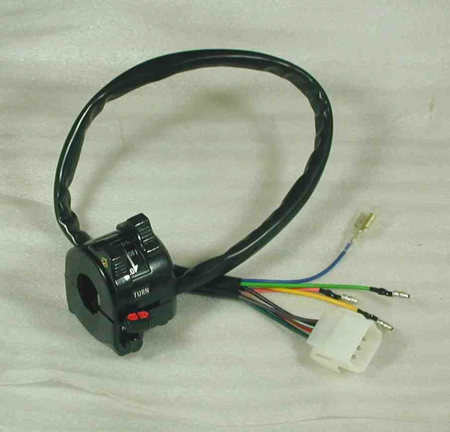 Xt500 1978 Wiring Diagram Auto Electrical Yamaha Tt500 Honda Xr250