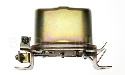 Aftermarket voltage regulator to fit Moto Guzzi V700, V7 Special, Ambassador, 850 GT, 850 GT California, Eldorado, 850 California Police models; part number R582P.
