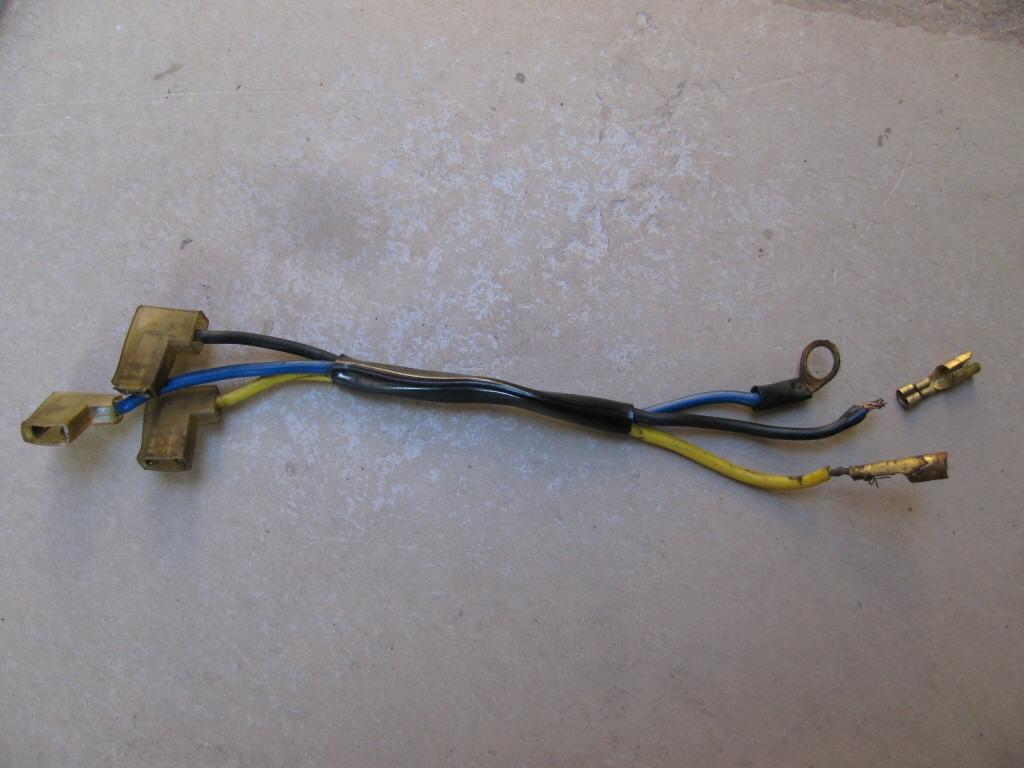 Moto Guzzi V7 Sport wiring harness, MG# 14741724