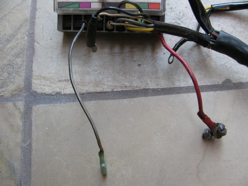 wiring sub harness v7 sport fuse block to battery. Black Bedroom Furniture Sets. Home Design Ideas