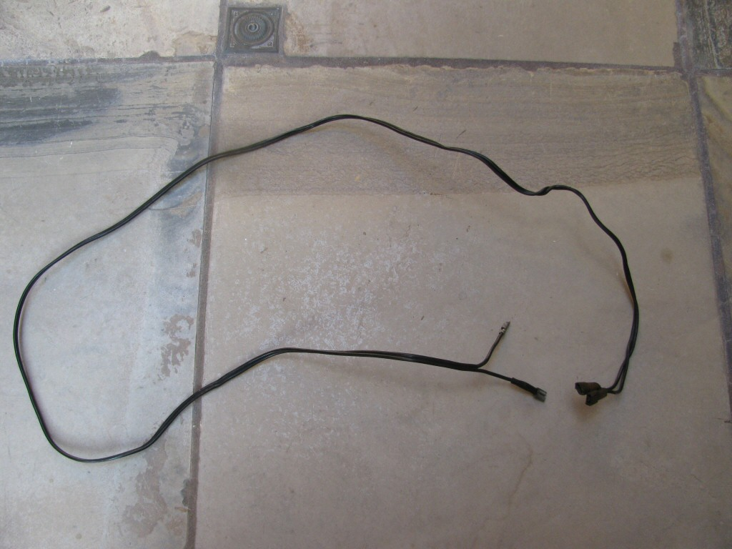 wiring sub harness v7 sport front brake light switch mg 14748900 rh  thisoldtractor com