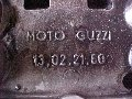 Engine misc, Moto Guzzi photo archive of parts