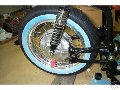 Wheel rear, Moto Guzzi photo archive of parts